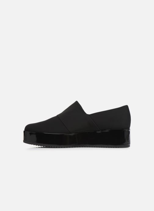 Loafers HÖGL Move Black front view