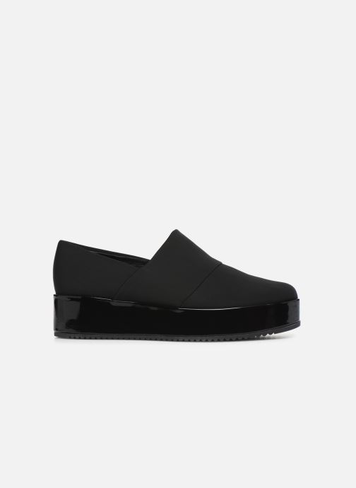 Loafers HÖGL Move Black back view