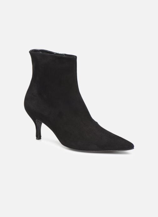 Bottines et boots HÖGL Tony Noir vue détail/paire