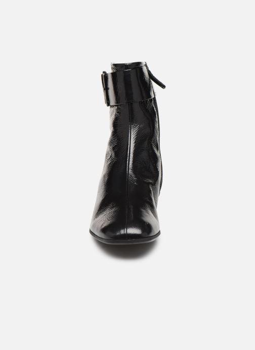 Bottines et boots HÖGL Muse Noir vue portées chaussures