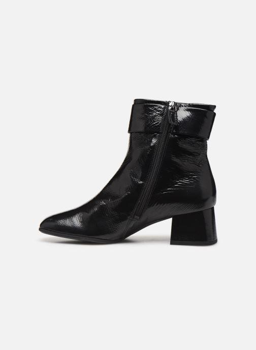 Bottines et boots HÖGL Muse Noir vue face