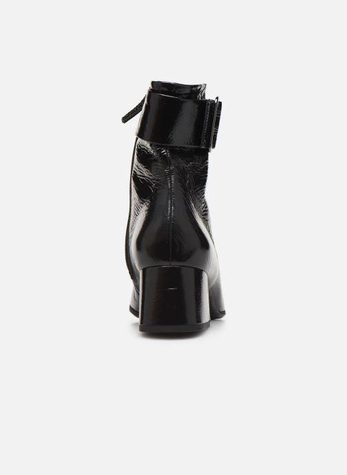 Bottines et boots HÖGL Muse Noir vue droite
