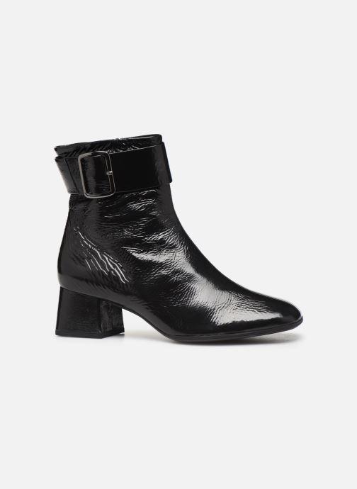 Bottines et boots HÖGL Muse Noir vue derrière