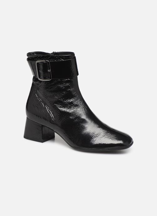 Bottines et boots HÖGL Muse Noir vue détail/paire