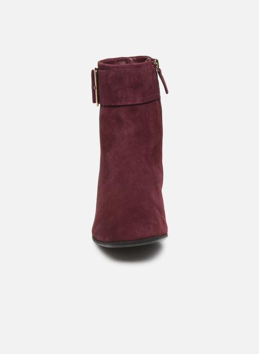 Boots en enkellaarsjes HÖGL Muse Bordeaux model