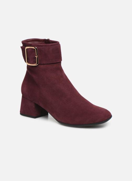 Boots en enkellaarsjes HÖGL Muse Bordeaux detail