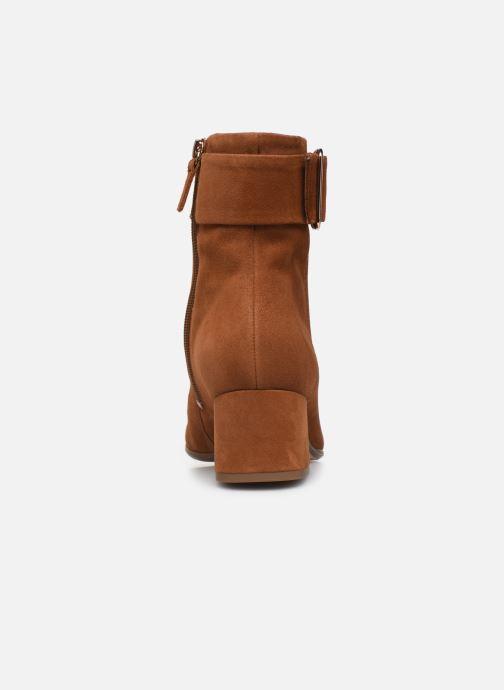 Bottines et boots HÖGL Muse Marron vue droite
