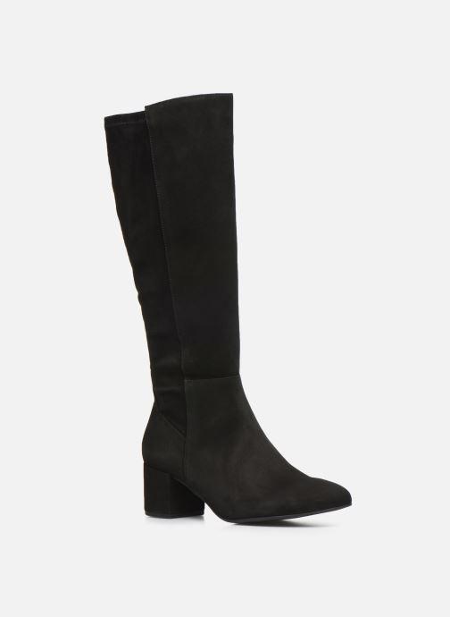 Stiefel HÖGL Dynamic schwarz detaillierte ansicht/modell