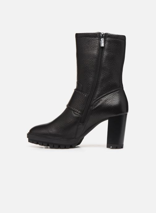 Bottines et boots HÖGL Racy Noir vue face