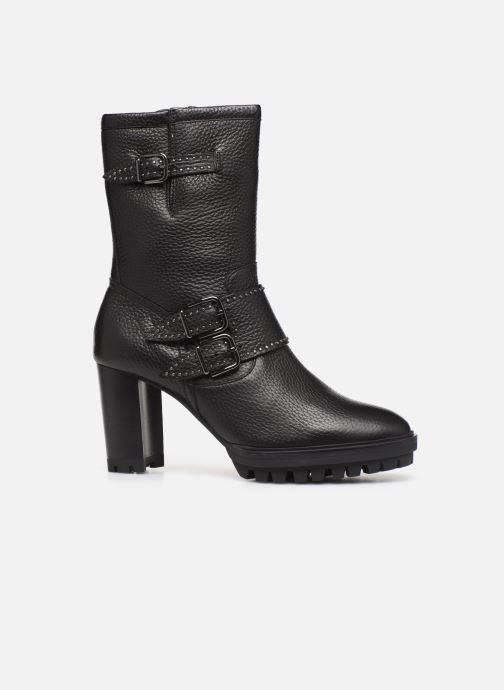 Bottines et boots HÖGL Racy Noir vue derrière