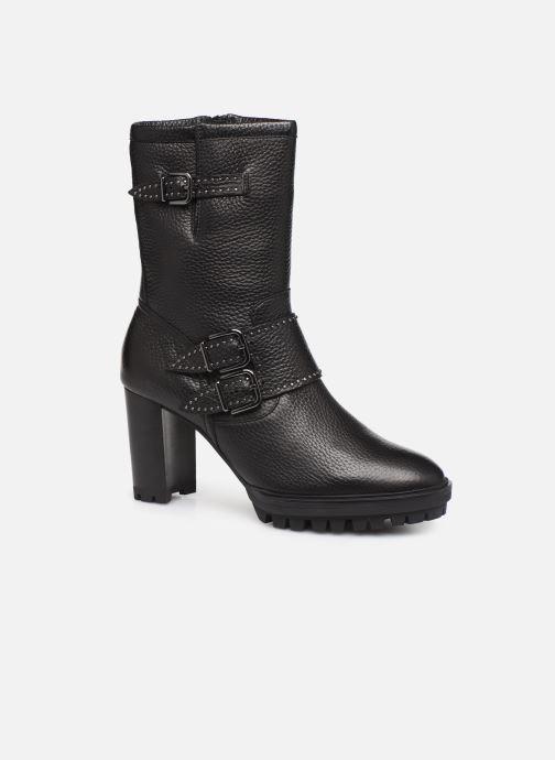 Boots en enkellaarsjes HÖGL Racy Zwart detail