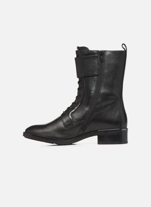Bottines et boots HÖGL Highlander Noir vue face