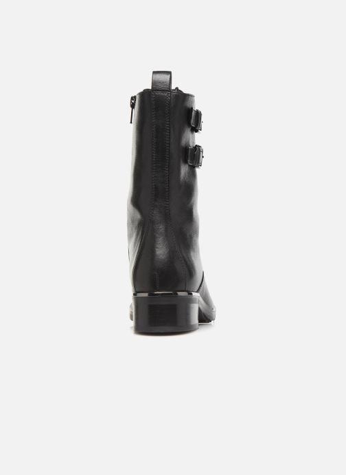 Bottines et boots HÖGL Highlander Noir vue droite