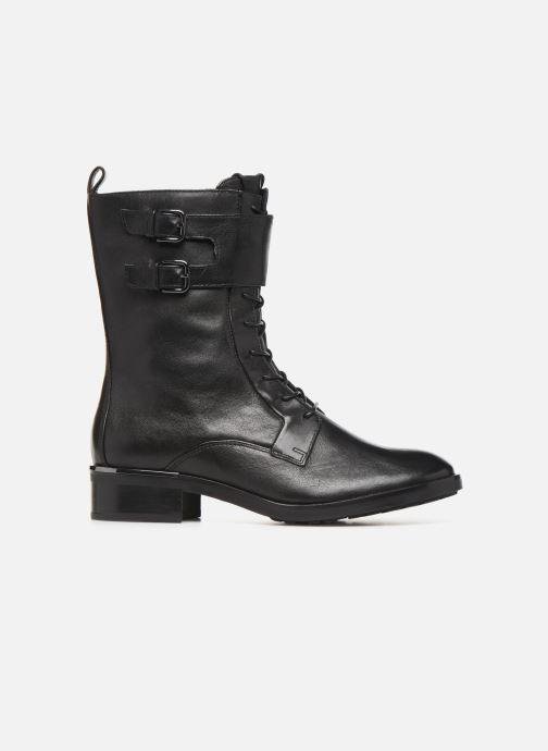 Bottines et boots HÖGL Highlander Noir vue derrière