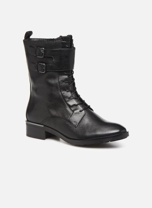 Bottines et boots HÖGL Highlander Noir vue détail/paire