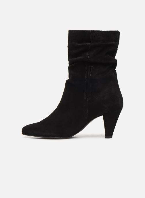 Ankle boots HÖGL Sassy Black front view