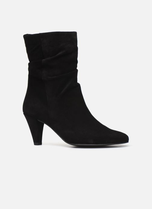 Ankle boots HÖGL Sassy Black back view