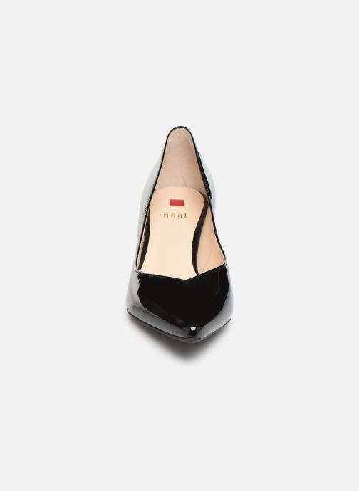 Escarpins HÖGL Boulevard 60 Noir vue portées chaussures