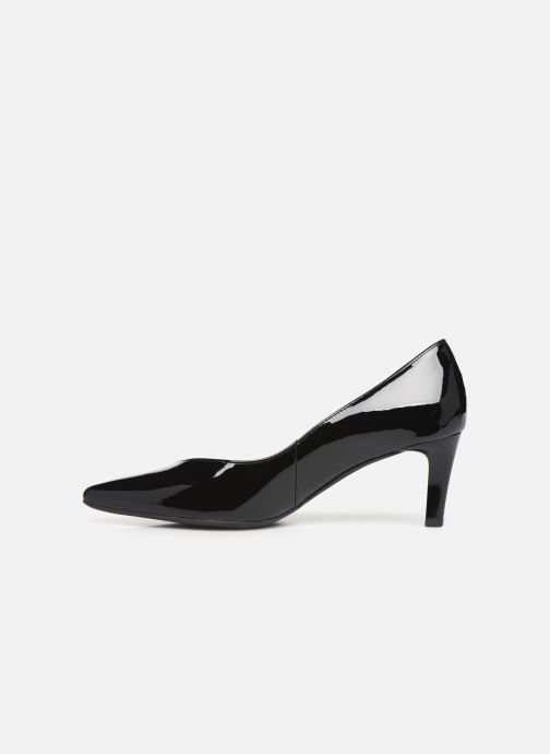 High heels HÖGL Boulevard 60 Black front view