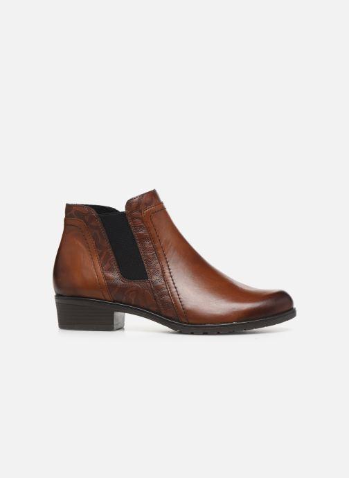Bottines et boots Remonte Pilar Marron vue derrière