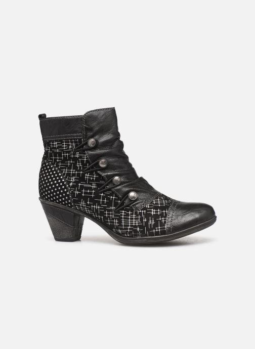Stiefeletten & Boots Remonte Lola schwarz ansicht von hinten