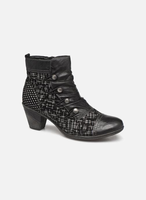 Stiefeletten & Boots Remonte Lola schwarz detaillierte ansicht/modell
