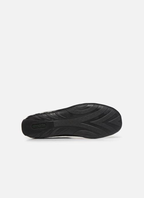 Sneakers Remonte Caroline Sort se foroven