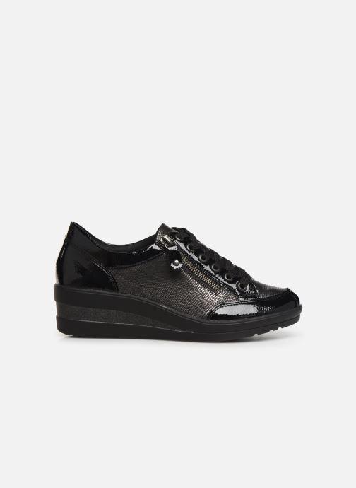 Sneakers Remonte Elisa Sort se bagfra