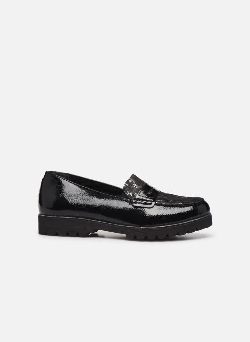 Loafers Remonte Alba Black back view