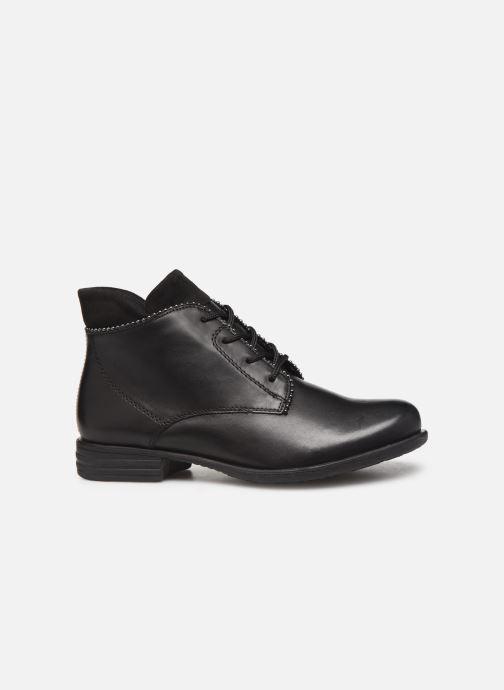 Bottines et boots Remonte Albia Noir vue derrière