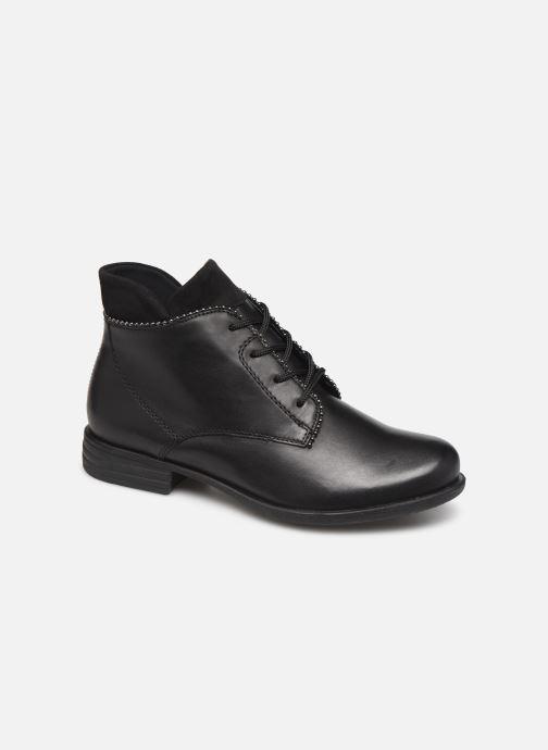 Bottines et boots Remonte Albia Noir vue détail/paire