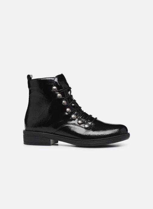 Bottines et boots Remonte Fabra Noir vue derrière