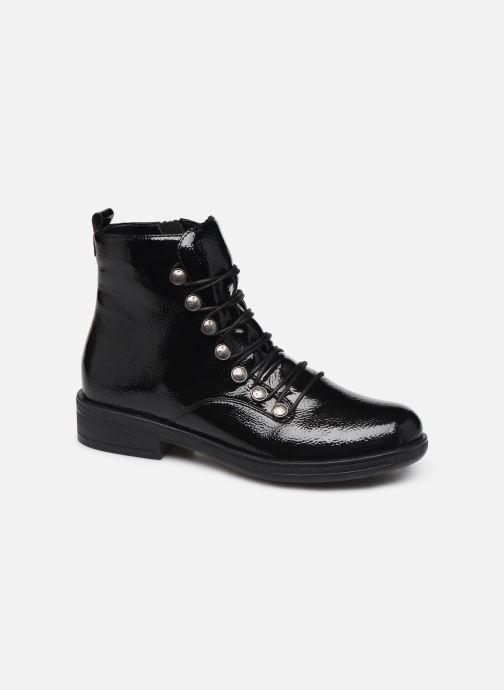 Bottines et boots Remonte Fabra Noir vue détail/paire