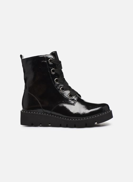 Bottines et boots Remonte Jody Noir vue derrière
