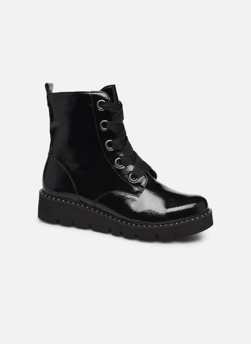 Bottines et boots Remonte Jody Noir vue détail/paire