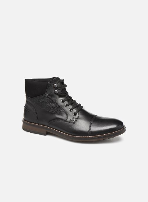 Bottines et boots Rieker Damien Noir vue détail/paire
