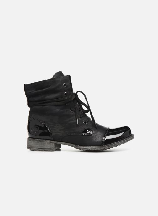 Rieker Pia (Noir) Bottines et boots chez Sarenza (382531)