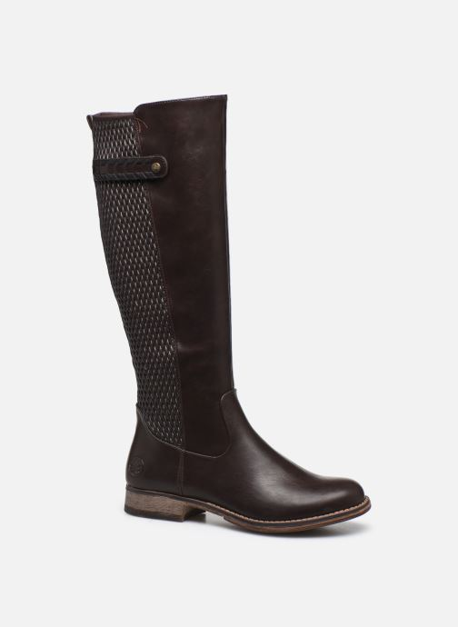 Boots & wellies Rieker Marka Brown detailed view/ Pair view