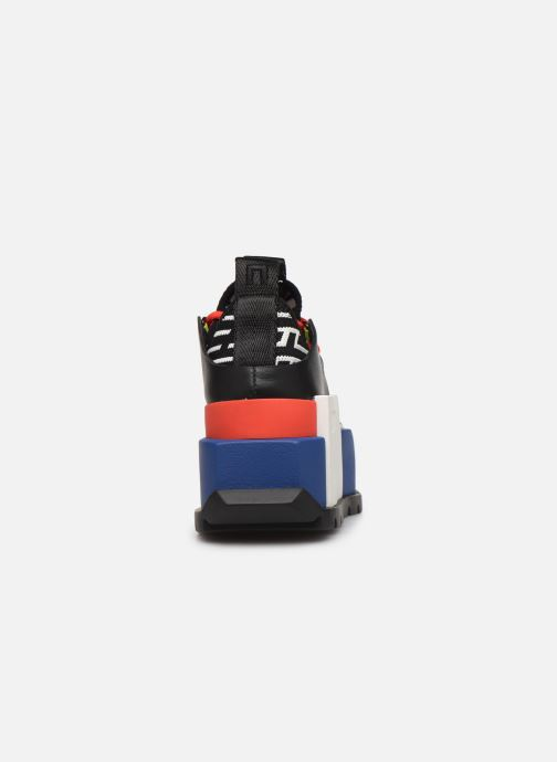 Sneaker United Nude Roko Sport mehrfarbig ansicht von rechts