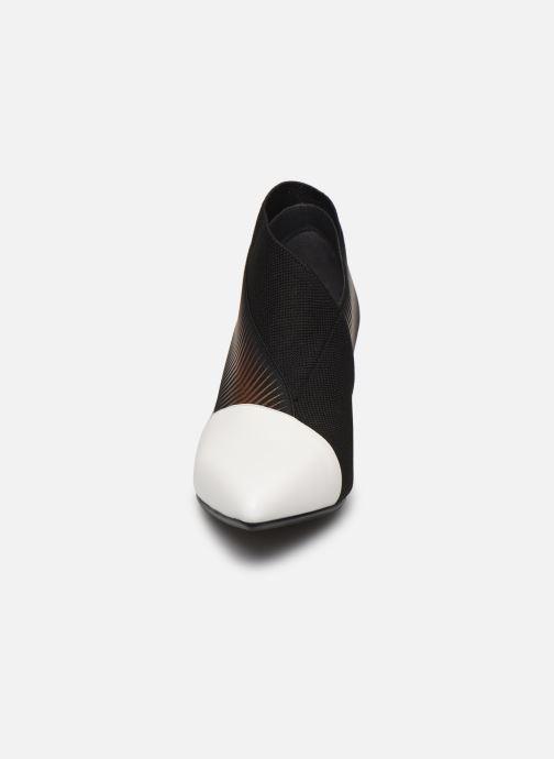 Bottines et boots United Nude Zink Pop Mid Multicolore vue portées chaussures