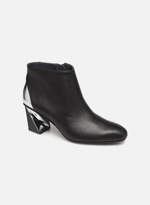 Bottines et boots United Nude Twist Flow Bootie Noir vue détail/paire