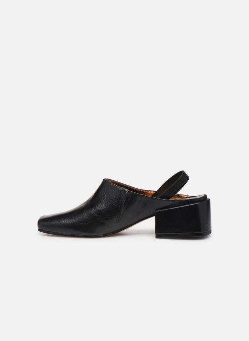 Sandals About Arianne Tilda Black front view
