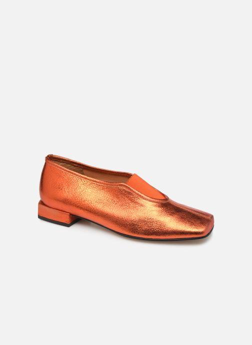 Ballerinas About Arianne Gillian orange detaillierte ansicht/modell