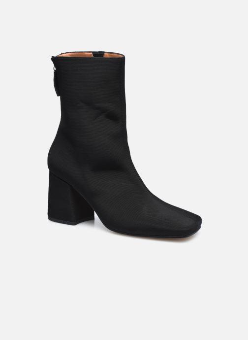 Stiefeletten & Boots About Arianne Nico schwarz detaillierte ansicht/modell