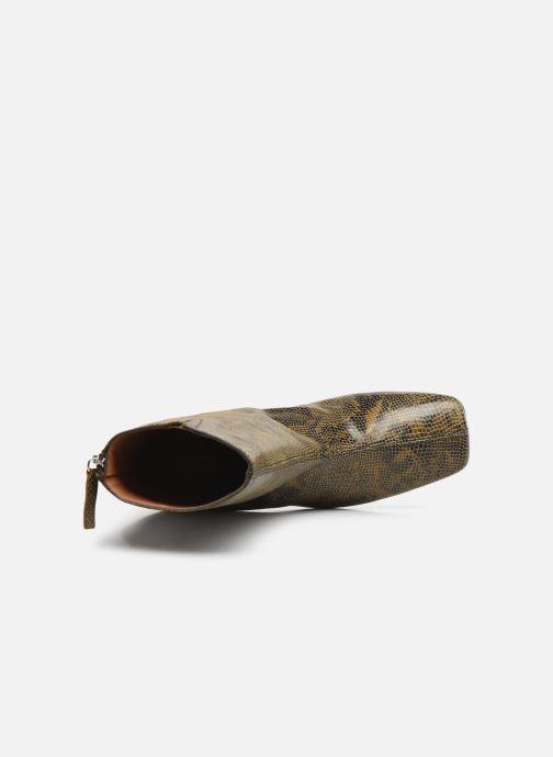 Stiefeletten & Boots About Arianne Nico braun ansicht von links