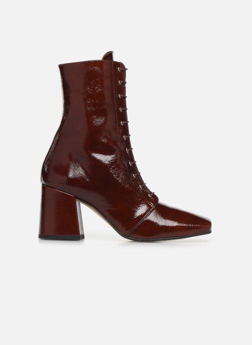 Bottines et boots About Arianne Steevie Marron vue derrière