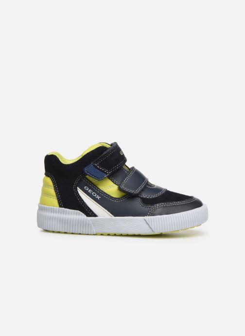 Sneakers Geox B Kilwi Boy B94A7A Azzurro immagine posteriore