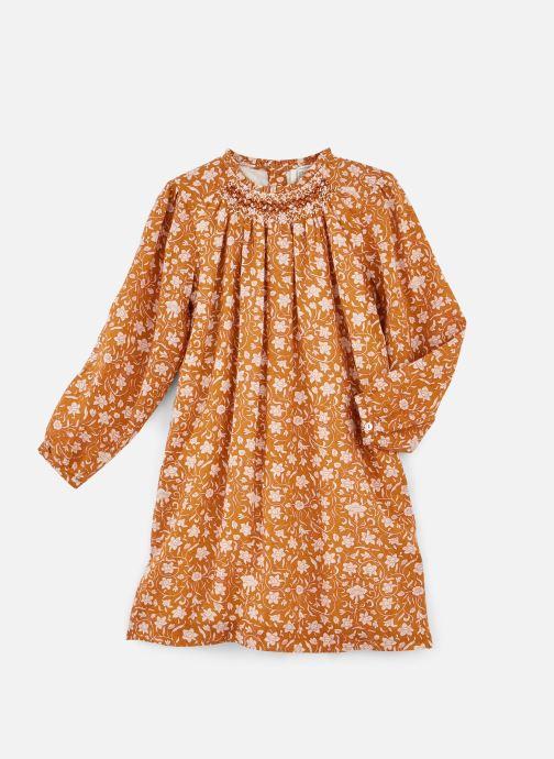 Vêtements Bonheur du Jour Anthea Marron vue détail/paire