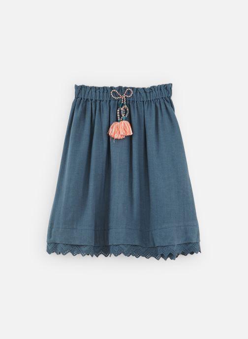 Vêtements Bonheur du Jour Tara Bleu vue détail/paire