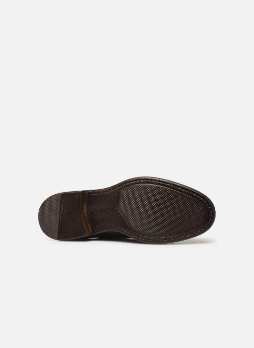 Boots en enkellaarsjes Mr SARENZA Noxal Bruin boven